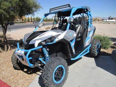 2016 Can-Am Maverick X ds Turbo Sport-Utility Utility Vehicles Las Vegas, NV