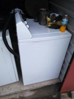 $500, washer and dryer