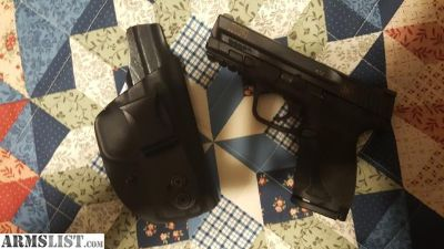 For Trade: M&p compact m2.0