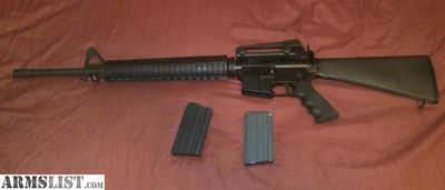 For Sale: Stag Arms Model 4 ar-15