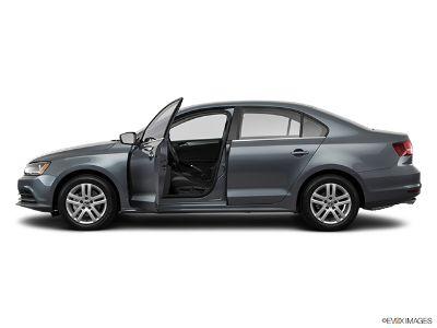 2017 Volkswagen Jetta 1.4T S AT (GRAY)