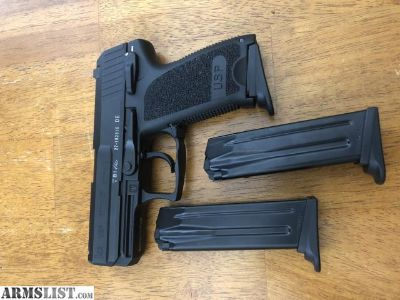 For Sale: HK USP 9 Compact