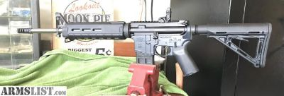 For Sale/Trade: PSA AR 15 - MAGPUL EDITION