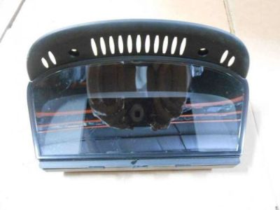 Sell 08 09 10 BMW 528I 535I SPEEDOMETER CLUSTER MPH US MARKET motorcycle in Lowell, Massachusetts, United States, for US $99.00
