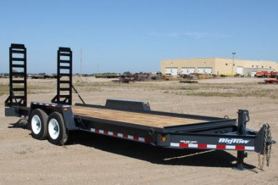2018 Other B-7D Trailer