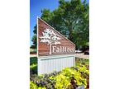 Falltree Apartments - Two BR Two BA