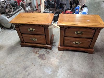 2 night stands