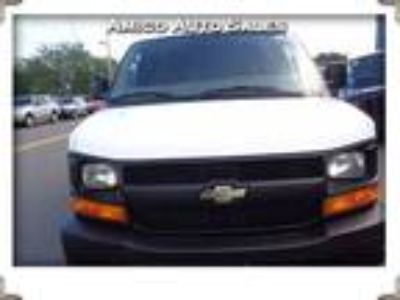 $15999.00 2012 Chevrolet Express Cargo with 38089 miles!