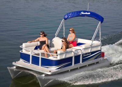 2012 Sweetwater 1570 Pontoons Boats Norfolk, VA