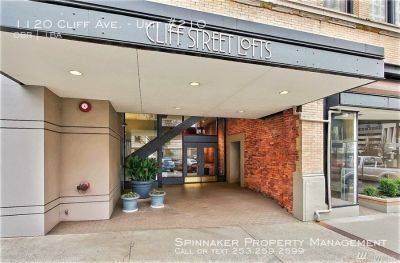 Very Nice Remodeled Condo