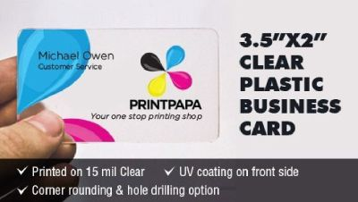 Hire PrintPapa for Business Cards Printing Services in California