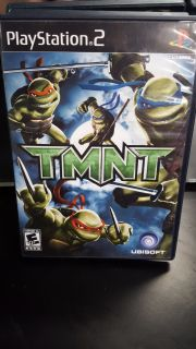 Turtles game