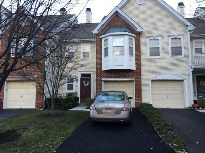 2 Bed 3 Bath Preforeclosure Property in Holmdel, NJ 07733 - Alpine Rd