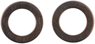 Find Brake Hydraulic Hose to Caliper Bolt Washer Front/Rear Dorman 66269 motorcycle in Front Royal, Virginia, United States, for US $19.87