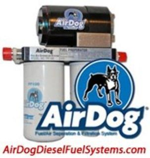 Find AirDog II 98.5-2004 Dodge Diesel w/ Pump in Tank DF-100 w/ Preset Reg A5SPBD354 motorcycle in North Beach, Maryland, United States, for US $700.75