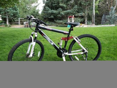 Craigslist Bikes - Bicycles for Sale Classifieds in Parker