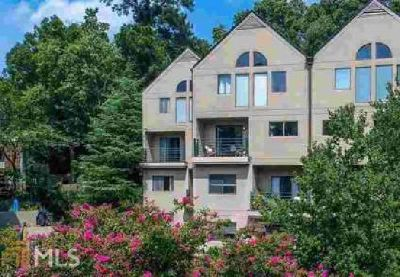 67 25th St NW 14 Atlanta Two BR, Gorgeous 2/2.5 townhome
