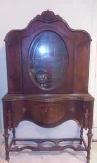 $2,500, Antique China Cabinet