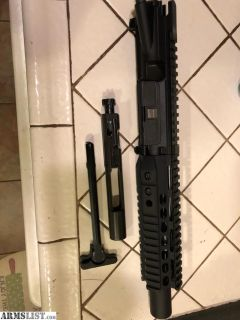 For Sale: AR15 10.5 Upper w/ BCG