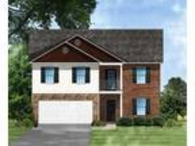 The Davenport II E2 - Brick Front by Great Southern Homes: Plan to be Built