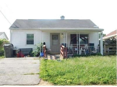 2 Bed 1 Bath Foreclosure Property in Indianapolis, IN 46203 - E Gimber St