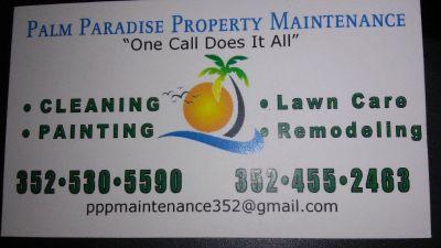 Handy Man / Remodeling