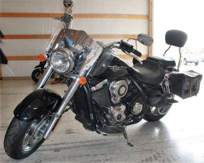 2009 Kawasaki Vulcan 1700 Motor Bikes Campbellsville, KY
