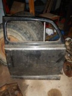 1941-48 Ford Car Parts