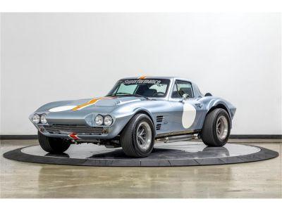 1963 Superformance Corvette Grand Sport