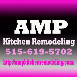 AMP Kitchen Remodeling