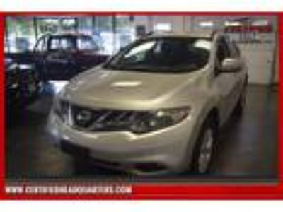 2014 NISSAN Murano with 48698 miles!