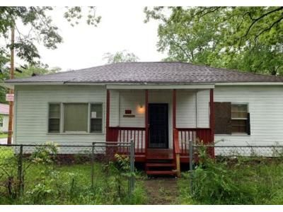 3 Bed 1 Bath Foreclosure Property in Birmingham, AL 35214 - Ozark Ct