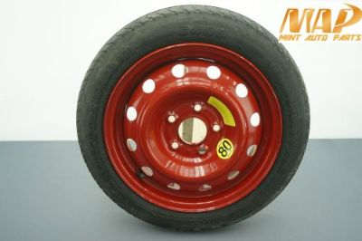 Find 2007-2010 HYUNDAI ELANTRA SPARE TIRE COMPACT DONUT T125/80D15 52910-2H910 #1 motorcycle in Riverview, Florida, United States, for US $139.99