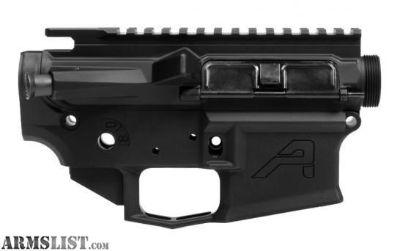 For Sale: M4E1 Threaded Receiver Set
