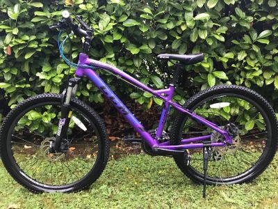 CCM Aspen Woman s Mountain Bike