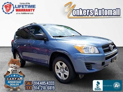 2009 Toyota RAV4 Base (Pacific Blue Metallic)