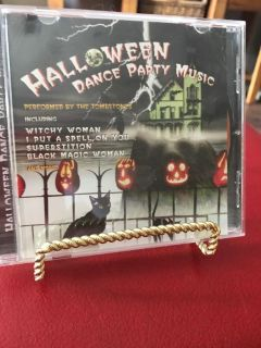 Halloween CD BUT GREAT SONGS ANYTIME