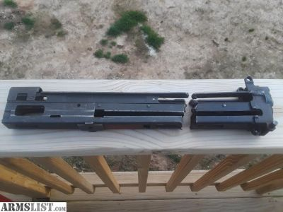 For Sale/Trade: Demil M60 Receiver