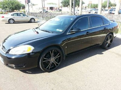 08 CHEVY IMPALA LT (CASH OR PAYMENTS)