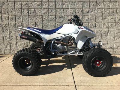 2013 Honda TRX 450R Sport ATVs Monroe, MI