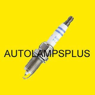 Sell BMW BOSCH Spark Plug 550i 650i 750i 750Li X5 4.8i 4.8is FR7KPP332 NEW motorcycle in Fort Lauderdale, Florida, United States, for US $10.25