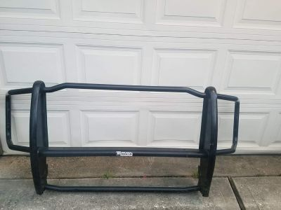 Grill Guard fits 6.4 Ford Power stroke