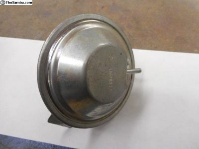 Vacum Canister
