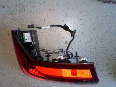 RARE CADILLAC CTS Tail Light YOUR CHOICE RH OR LH OEM TAILIGHT 03 04 05 06 07