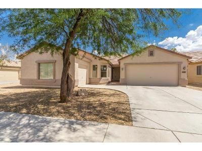 4 Bed 3 Bath Foreclosure Property in Maricopa, AZ 85138 - W Oster Dr