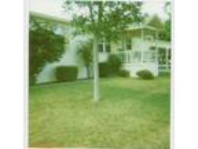 1993 Palm Harbor Mobile Home