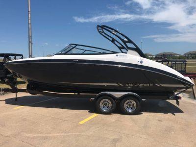2015 Yamaha 242 Limited S Boat Tulsa, OK