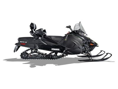 2019 Arctic Cat Pantera 3000 Trail/Touring Snowmobiles Bismarck, ND