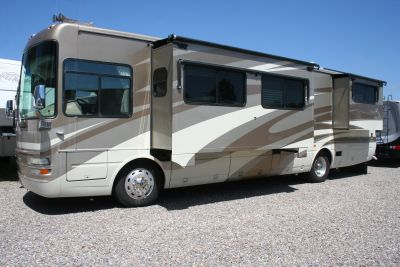 2006 National T370 Tropical XL