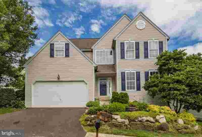 522 Larkins Bridge Dr DOWNINGTOWN Four BR, Outstanding value in